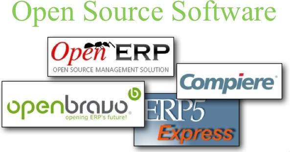 ERP Gratuit Open Source
