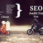 Audit SEO Gratuit Online