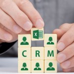 CRM in Excel