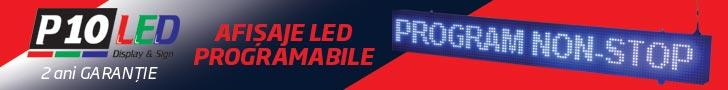 p10led reclame luminoase led